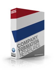 Company Formation Netherlands